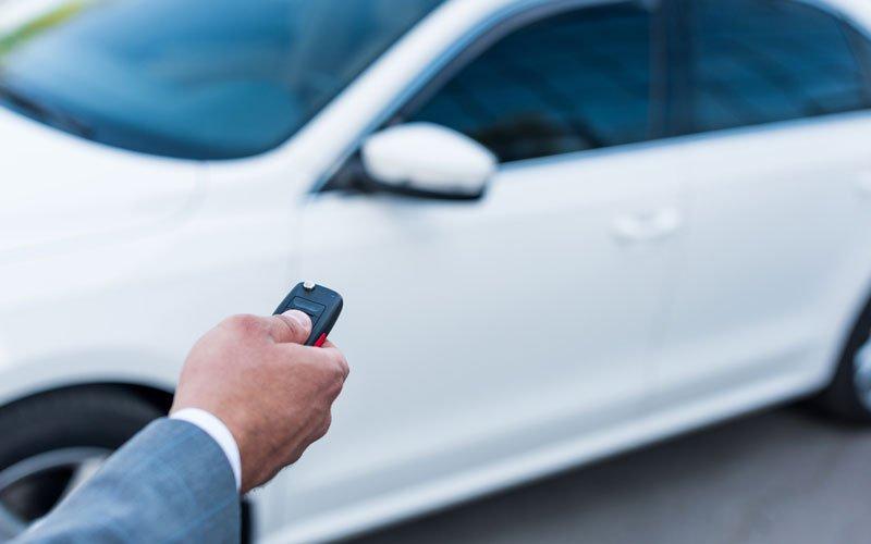 automotive services remote
