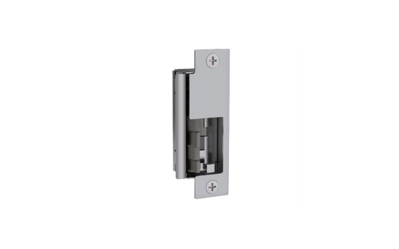 electric strike example for access control