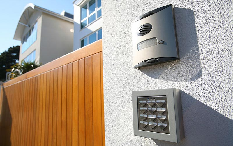 about our residential locksmith services